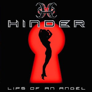 Hinder – Lips of an Angel