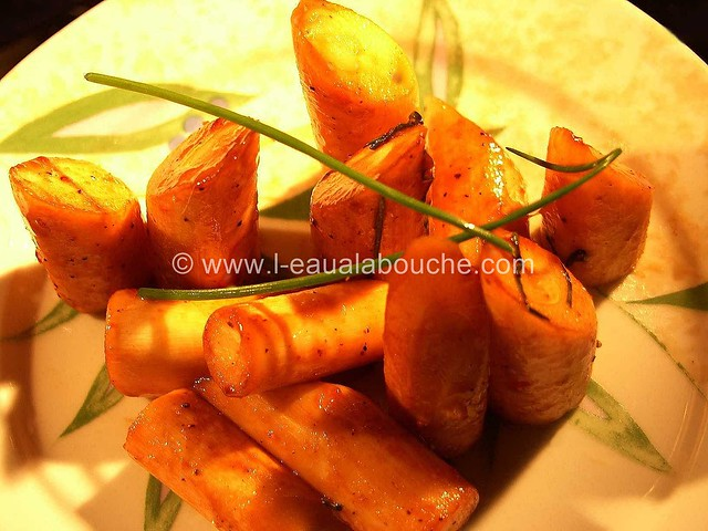 Coeurs de Palmier Sautés © Ana Luthi Tous droits réservés  001