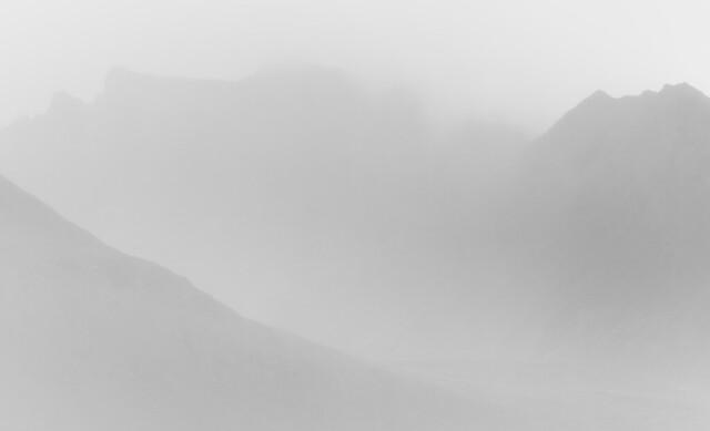Tilbakeblikk, Lofoten #08