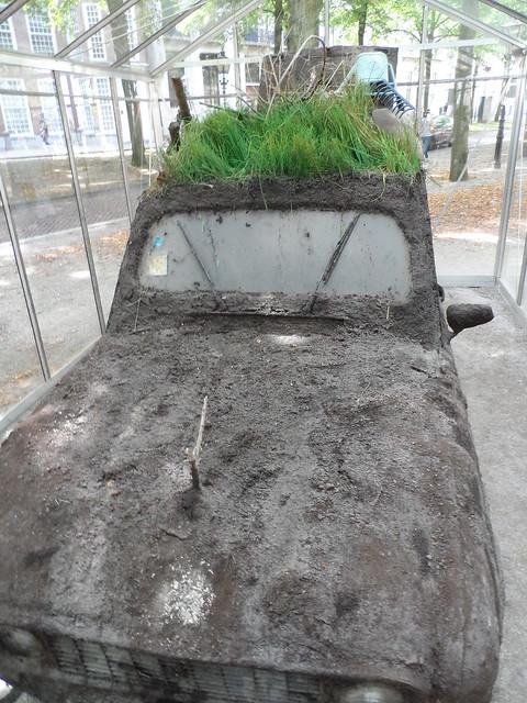 Earthcar