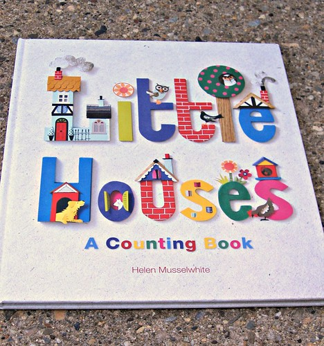 Little Houses - A Counting Book