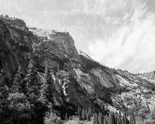 "Image titled ""Granite, Yosemite."""