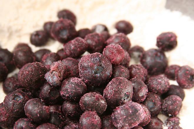 blueberry muffin comparison 2