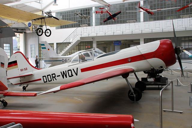 DDR-WQV