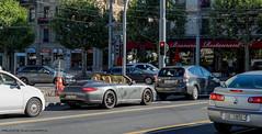 Porsche 911 Carrera GTS Cabriolet 2011