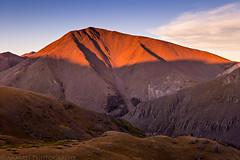 San Luis Peak (9-12-15 - 9-13-15)