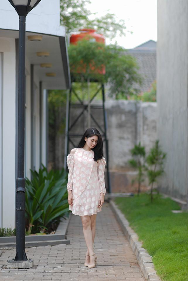 Pastel Flippy Dress 2