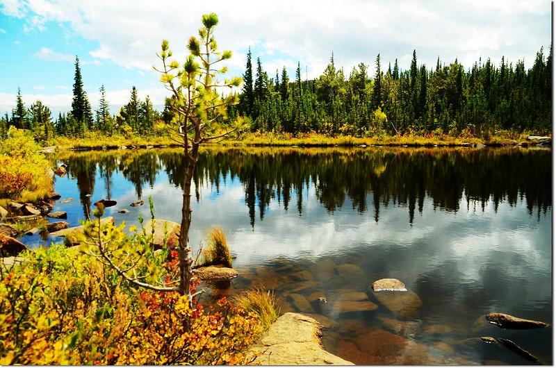 Rainbow Lakes #2 (1)
