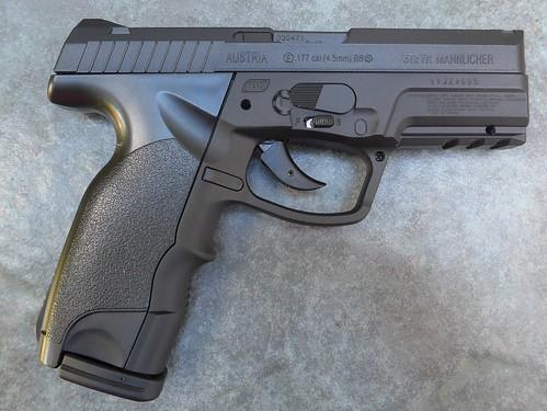 M9 steyr