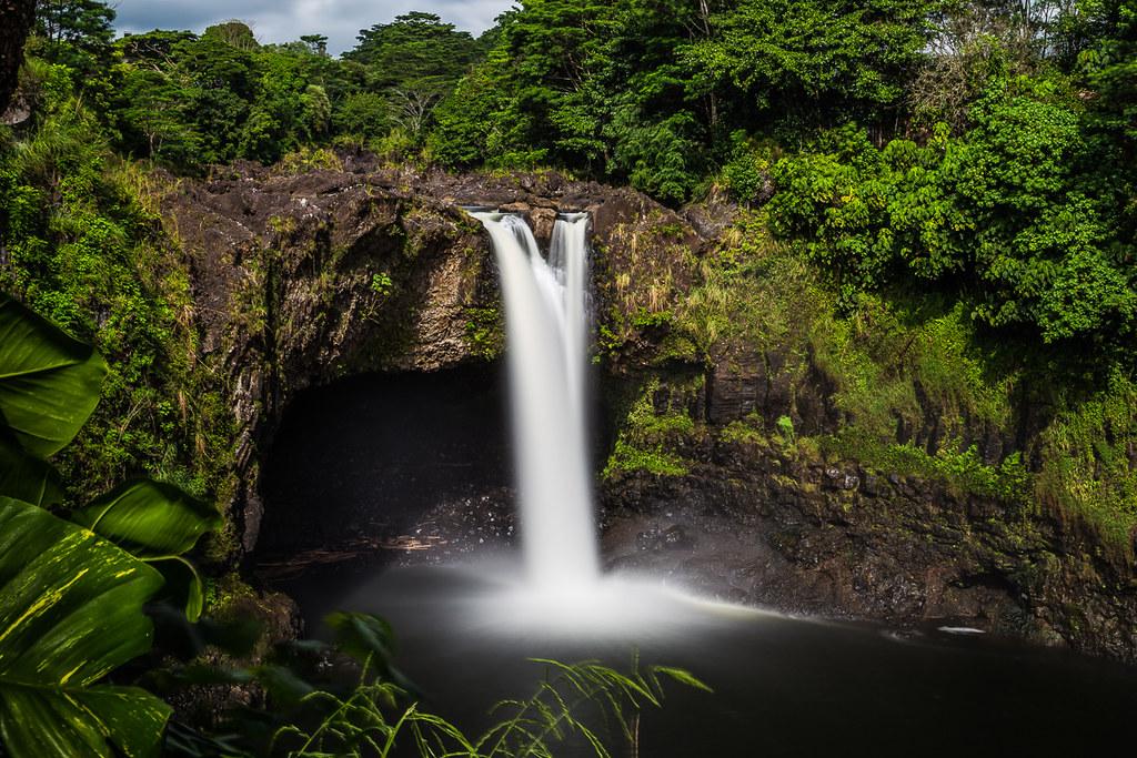 Hilo Bay Hostel Big Island