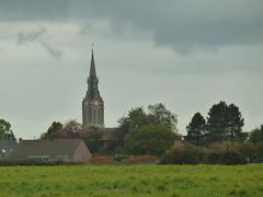 Wallon-Cappel Église St Martin