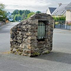 Trélivan (Côtes d'Armor)