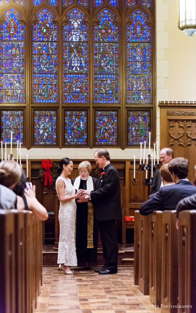 Weddings at First Presbyterian Church of Atlanta