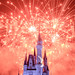 Magic Kingdom at Night by Brett Bodkins Photography