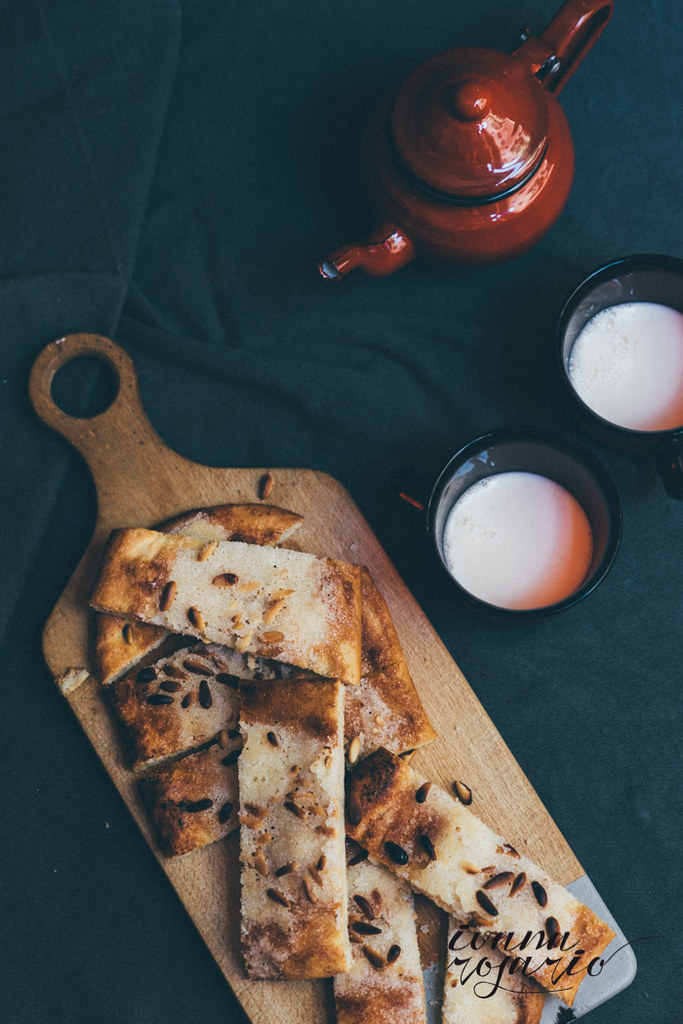 coca forner · coca de panadero · bread