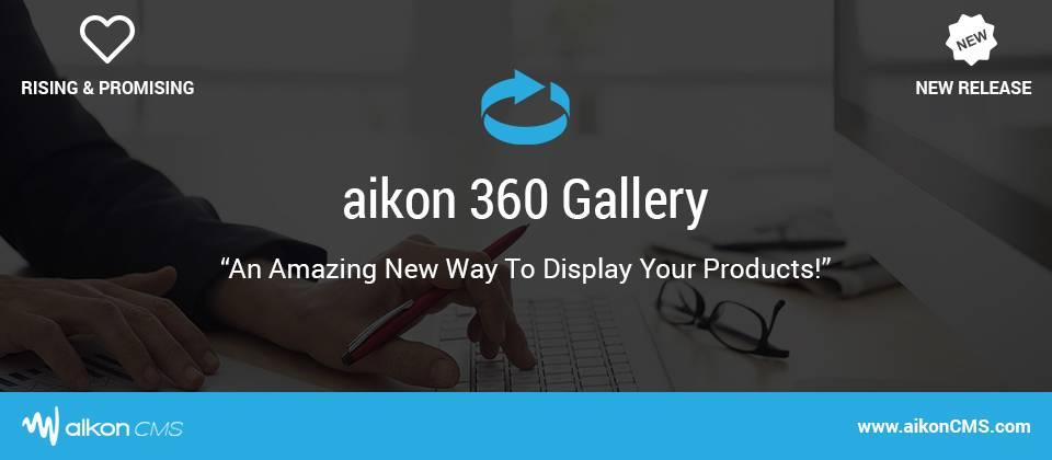 aikon 360 Gallery