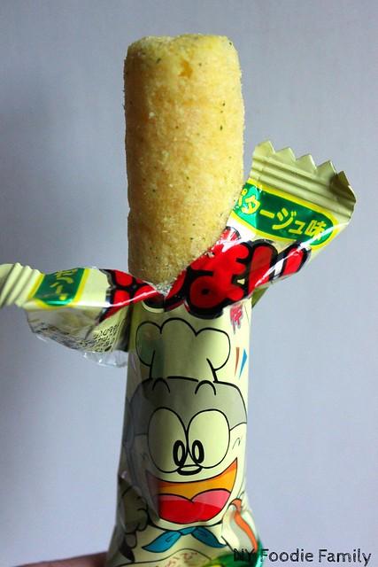 Corn Potage
