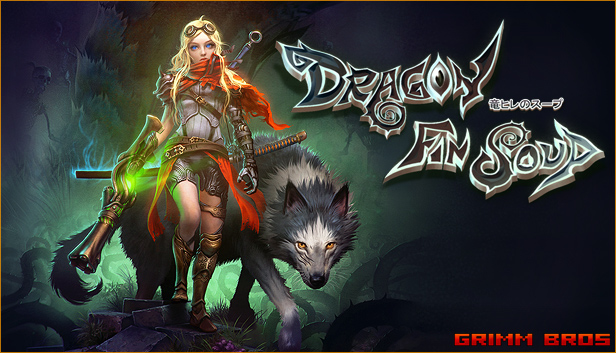 Dragon Fin Soup para PS4