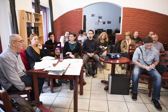 2015.11.11. Ferencvárosi Kábítószerügyi Egyeztető Fórum