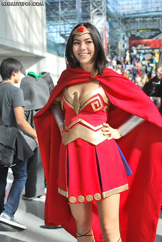 2015 NYCC - Day 4