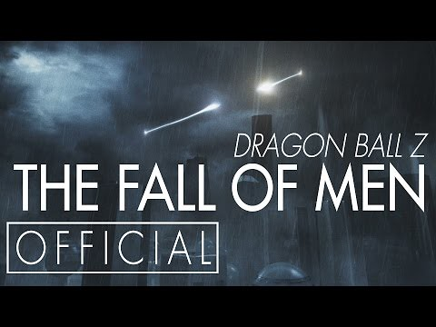 Dragon Ball Z The Fall of Men : Live Action ya disponible !