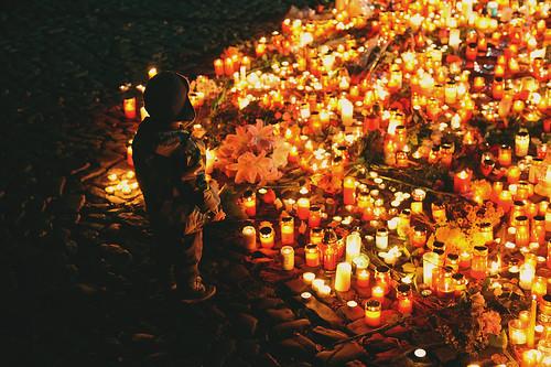 causa de muerte : terrorismo