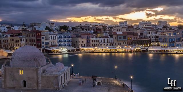 Chania/Crete