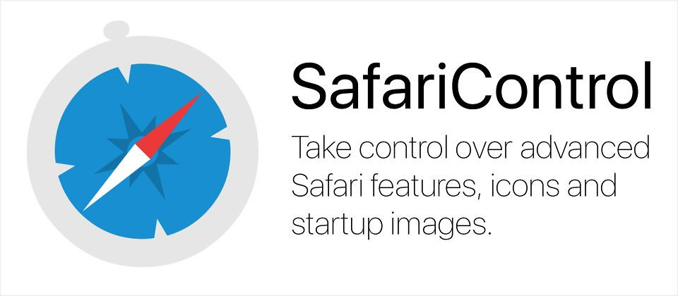 SafariControl – control over the browser in Joomla
