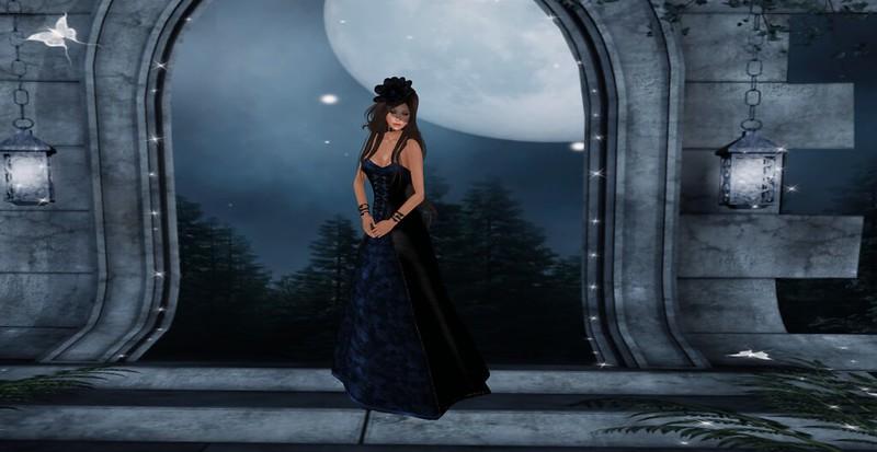 Moonlight Countess