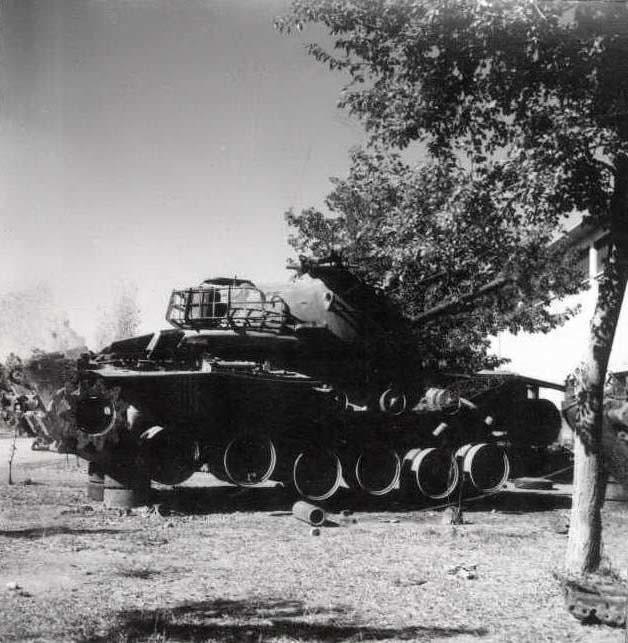 Indo-Pak War 1965 Victory Of Pakistan Battle Of Fazilka Pu