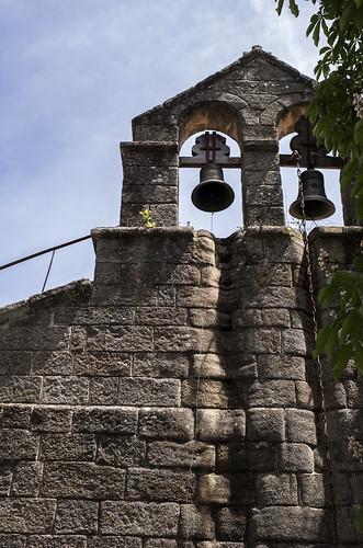 Igreja de São Miguel de Tresminas