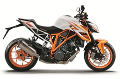 KTM 1290 Super Duke R Special Edition