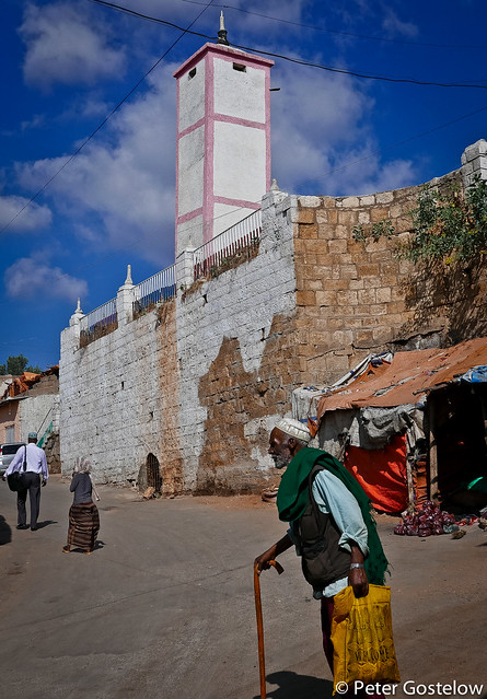 Harar old town
