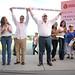 23 08 2012 Javier Duarte entrega Puente Viejo Adelante6 por javier.duarteo