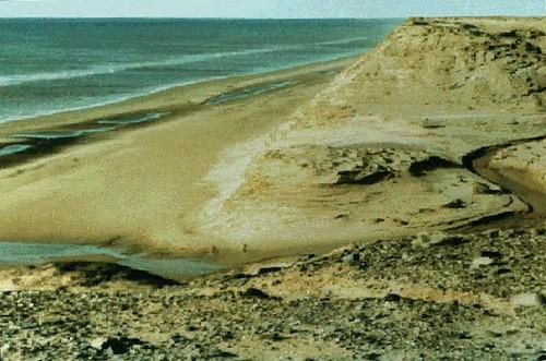 Baidaratskaya Bay, Yamal Peninsula