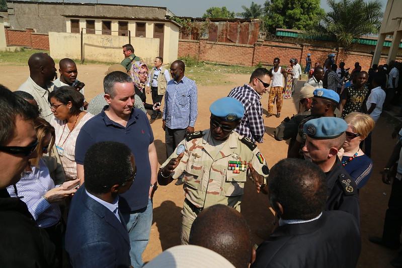 Intervention militaire en Centrafrique - Opération Sangaris - Page 21 23701168496_2956f1e032_c
