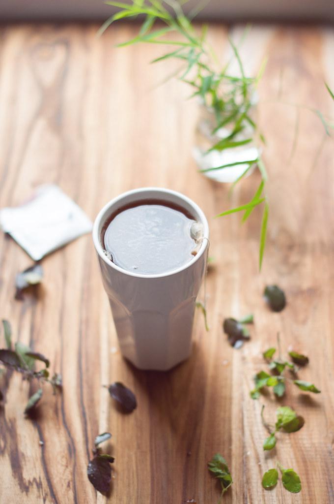 Day 334.365 - Green Tea