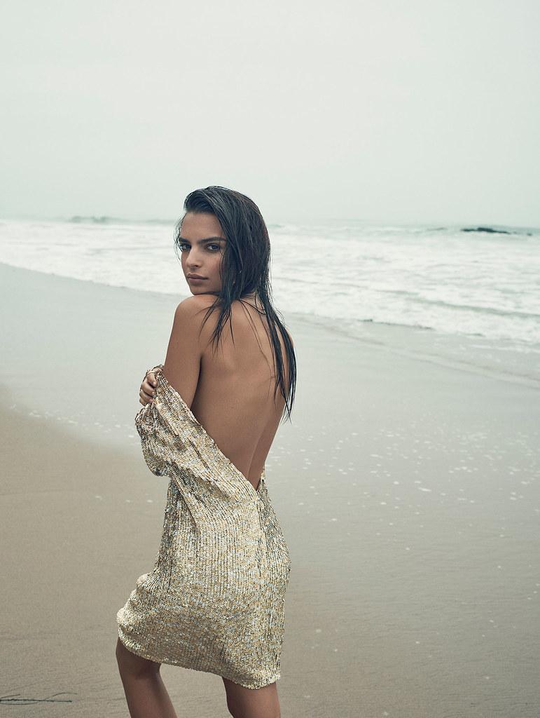 Эмили Ратайковски — Фотосессия для «C California Style» 2016 – 6