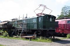 Baureihe 116