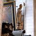 Saint Omer, Nord-Pas-de-Calais, Cathédrale Notre-Dame, chapel saint Nicolas, entry, detail by groenling