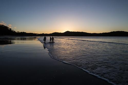centralamerica playacarrillo beach sunrise sámara costarica pacificocean