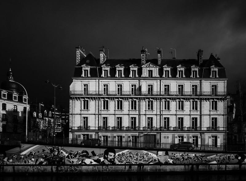 2³/52 Menace d'orage sur Rennes