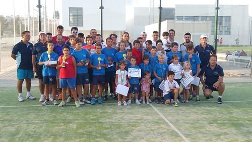AionSur 20167229804_5cecb1cf34_d Concluye una nueva fiesta del tenis y pádel local Deportes Pádel