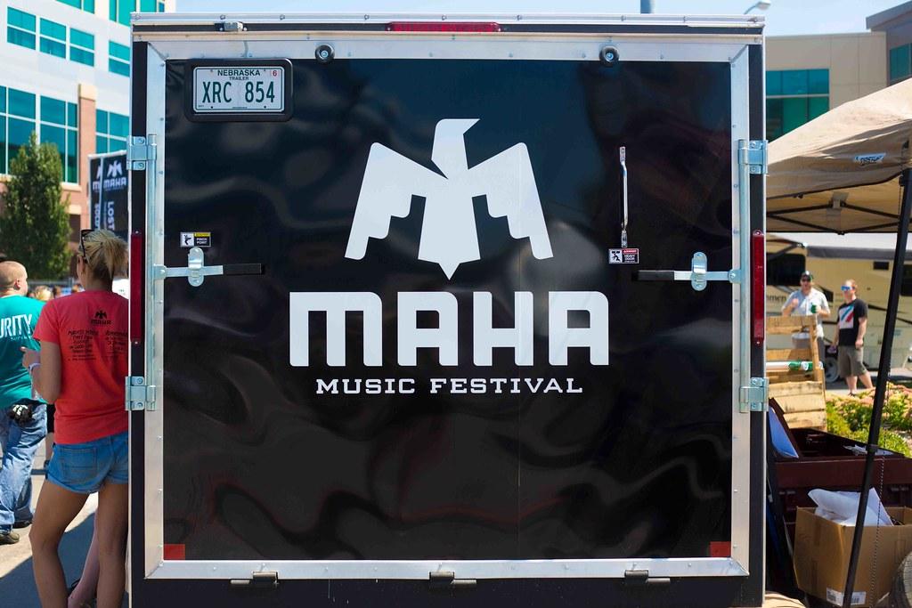 Maha Music Festival | 8.15.15