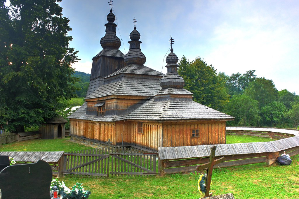 wooden church in mirola slovakia, what to do in eastern slovakia, east slovakia tours, family ancestors tours