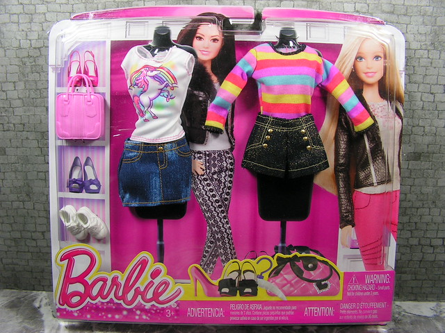 2014 Barbie Fashion CLL18 (1)