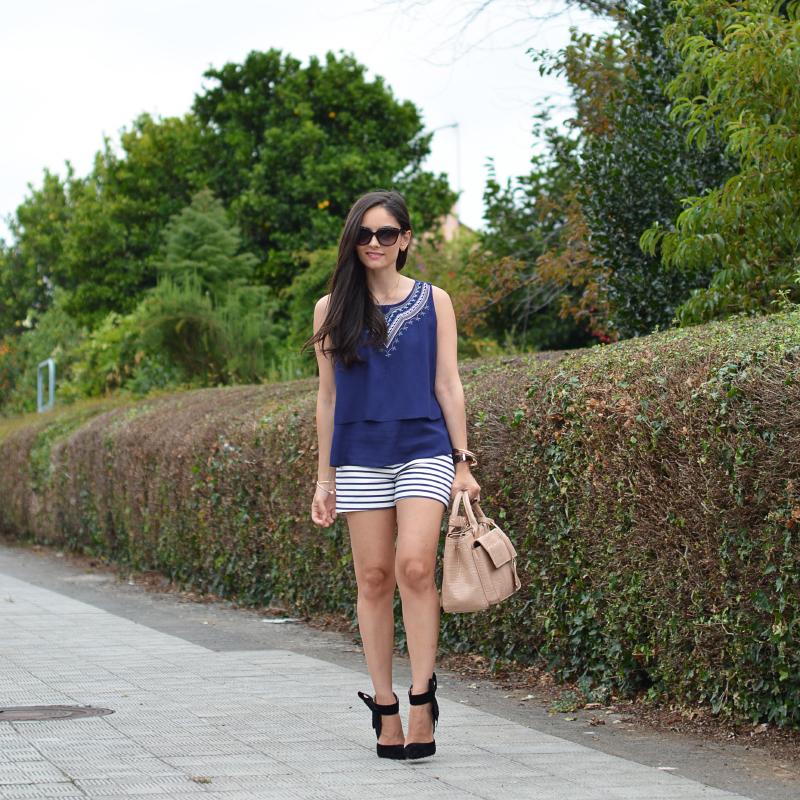 zara_ootd_chicwish_shorts_choies_como combinar_05