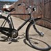 1940s Humber Roadster Restoration by Empirical Cycles