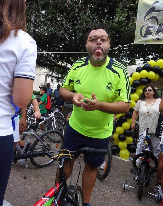 Rutigliano-L'assessore Gianvito Altieri