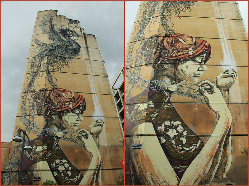 Street Art, Thessaloniki